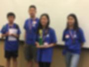 Third Place: Prestige STEM Academy Team B