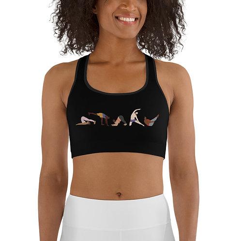 C.A.Y.A Sports bra