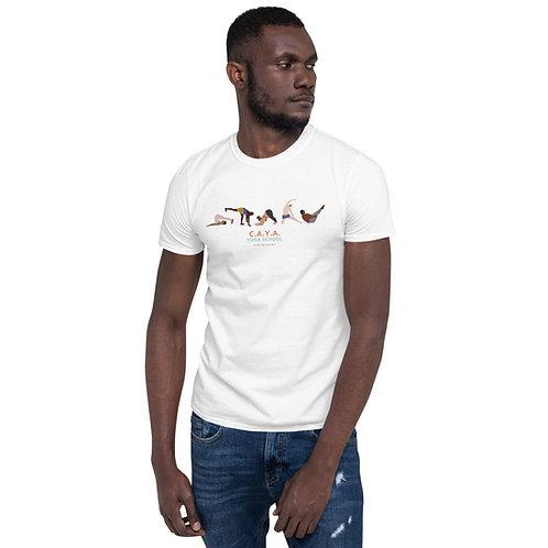 C.A.Y.A Short-Sleeve Unisex T-Shirt