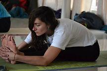 Yoga Instructor Yoga Studio 21