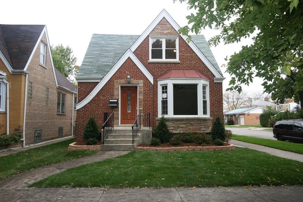 6100 W Henderson, Chicago