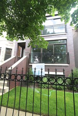 5649 N Magnolia, Chicago