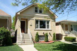 3944 N Newland, Chicago