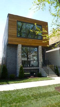 2306 N Maplewood, Chicago