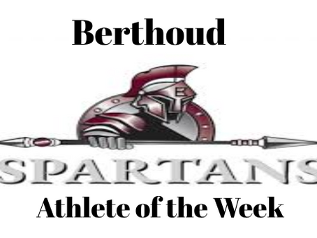Athlete of the Week: Christian Foxworth