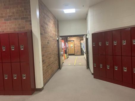 BHS School Spirit Store