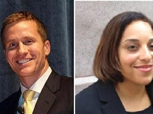 Missouri:  Greitens' Investigation Hidden from Public in 'Show-Me' State