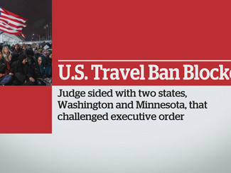 TRAVEL BAN APPEAL:  SLF, Consovoy Weigh In at Fourth Circuit