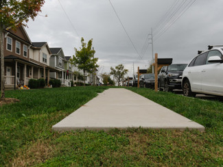 Nashville's Sidewalk Mandate: Home improvements are (still) not a government license to steal