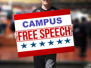 1A Project:  Get Ready to Protect Free Speech on Campus
