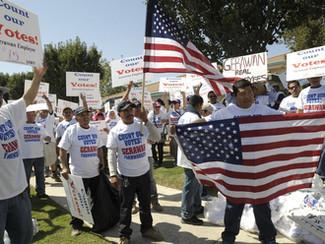 SCOTUS:  California Farmers Seek Supreme Court Constitutional Protection