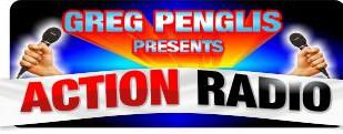 SLF on Radio - WEBY NW Florida, Greg Penglis Action Radio