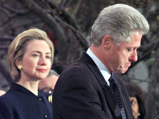 Clinton Law License:  Public Accountability and Rule of Law