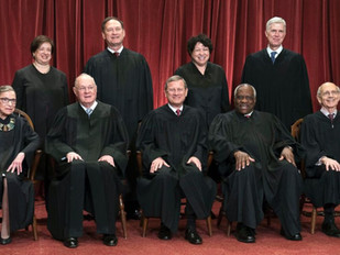 SCOTUS on WOTUS:  Arguments on which courts should hear challenges to reg's