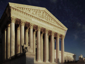SCOTUS:  Judicial Nominations Taking Too Long - Revised Senate Rule Needed