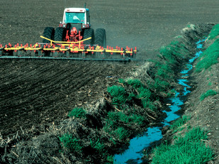 WOTUS:  EPA Re-Drafting Unconstitutional Obama-Era Rule, SLF Offers Input