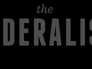 The Federalist and the NLRB:  First Amendment at Stake