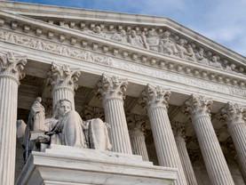 SCOTUS:  Supreme Court to Consider Trump Temporary Travel Ban - SLF Brief
