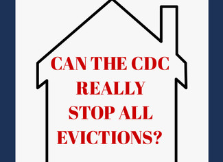Can the CDC Really Halt All Evictions? Q&A with SLF General Counsel.