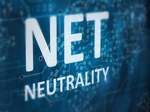 """Net Neutrality"" - Unconstitutional Attempt to Reinstate Obama-Era Regulations"