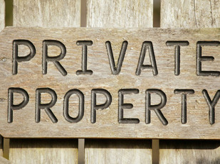 SCOTUS:  States Can Take Private Property?  Constitution Should Set Law