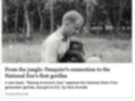 Raising America's Zoo - Fauquier Times