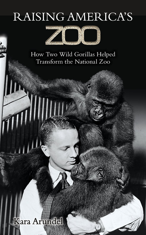 Raising America's Zoo