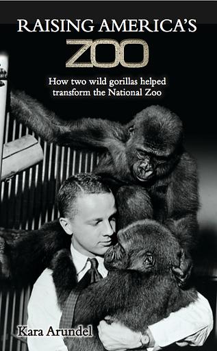 Order Raising America's Zoo