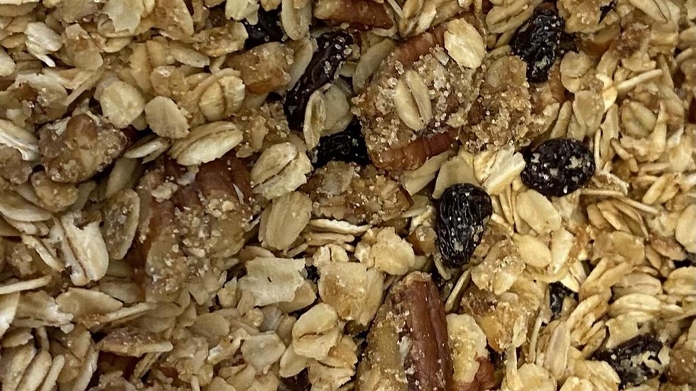 Granola w/Nuts 5oz