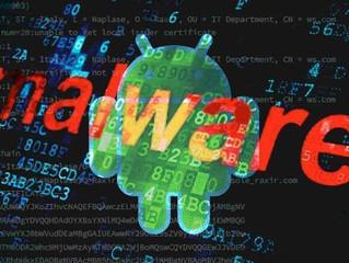 Há uma epidemia de malware para Android. Estes 10 aplicativos podem acabar com esses vírus
