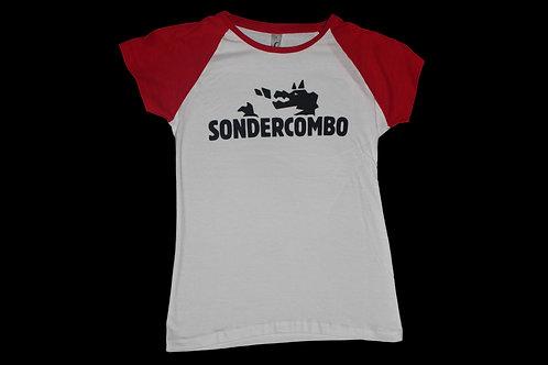 Fan T-Shirt Damen
