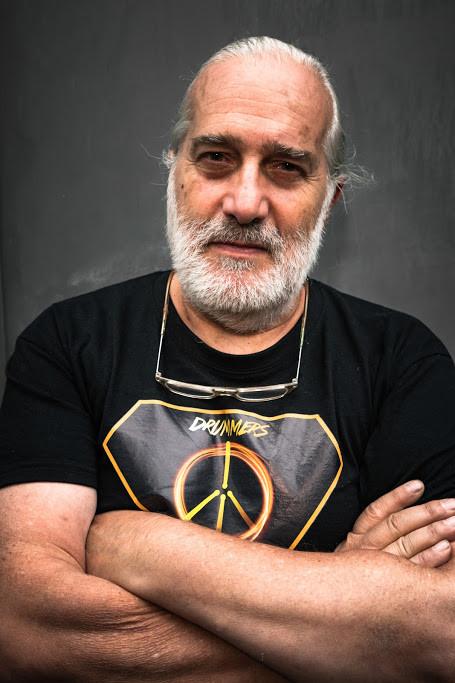 Klaus Blasquiz