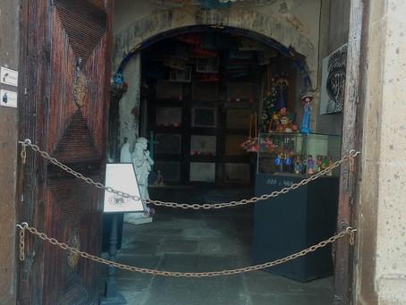 Perspectivas sobre la muerte a partir de la festividad del día de muertos en México