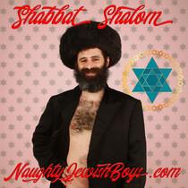 William Shabbat Shalom.jpg