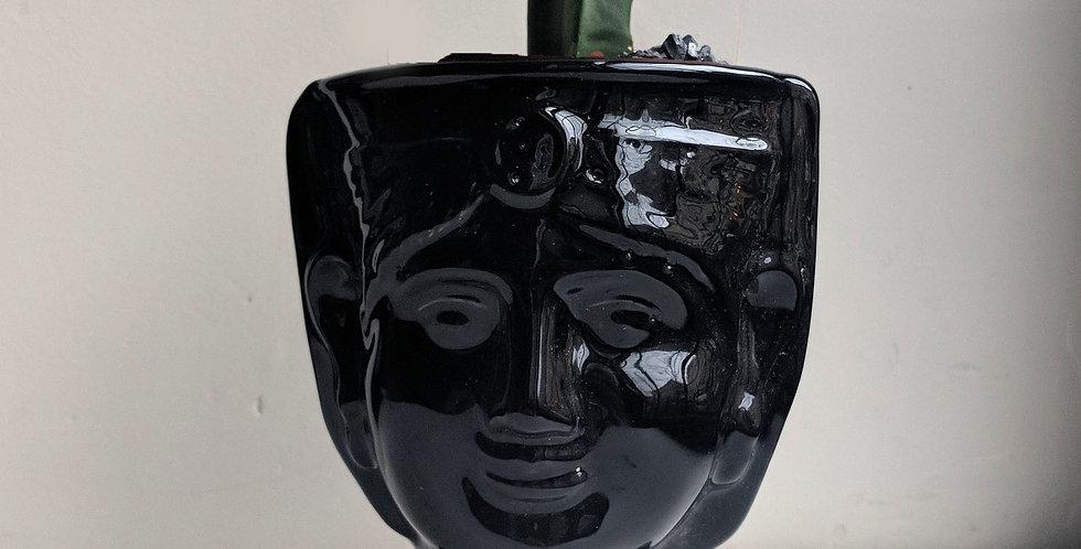 Teste di Moro | Caltagirone Black