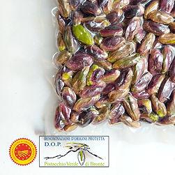 pistachio bronte pdo pod green gold sici