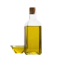 Olive oil or Butter