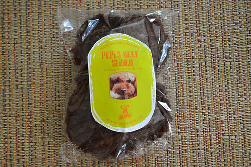 Pepi's Beef Slider