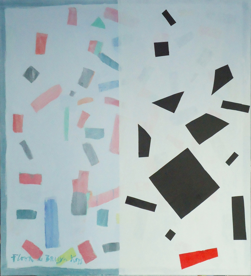 Le noir de Matisse
