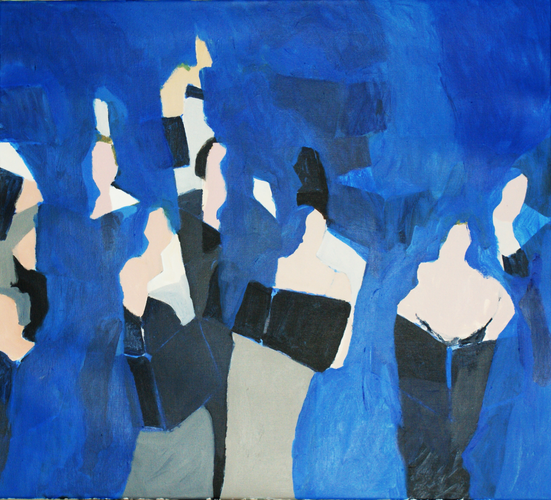 Het koor 2