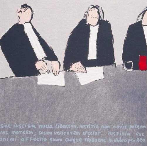 De rechtbank 6
