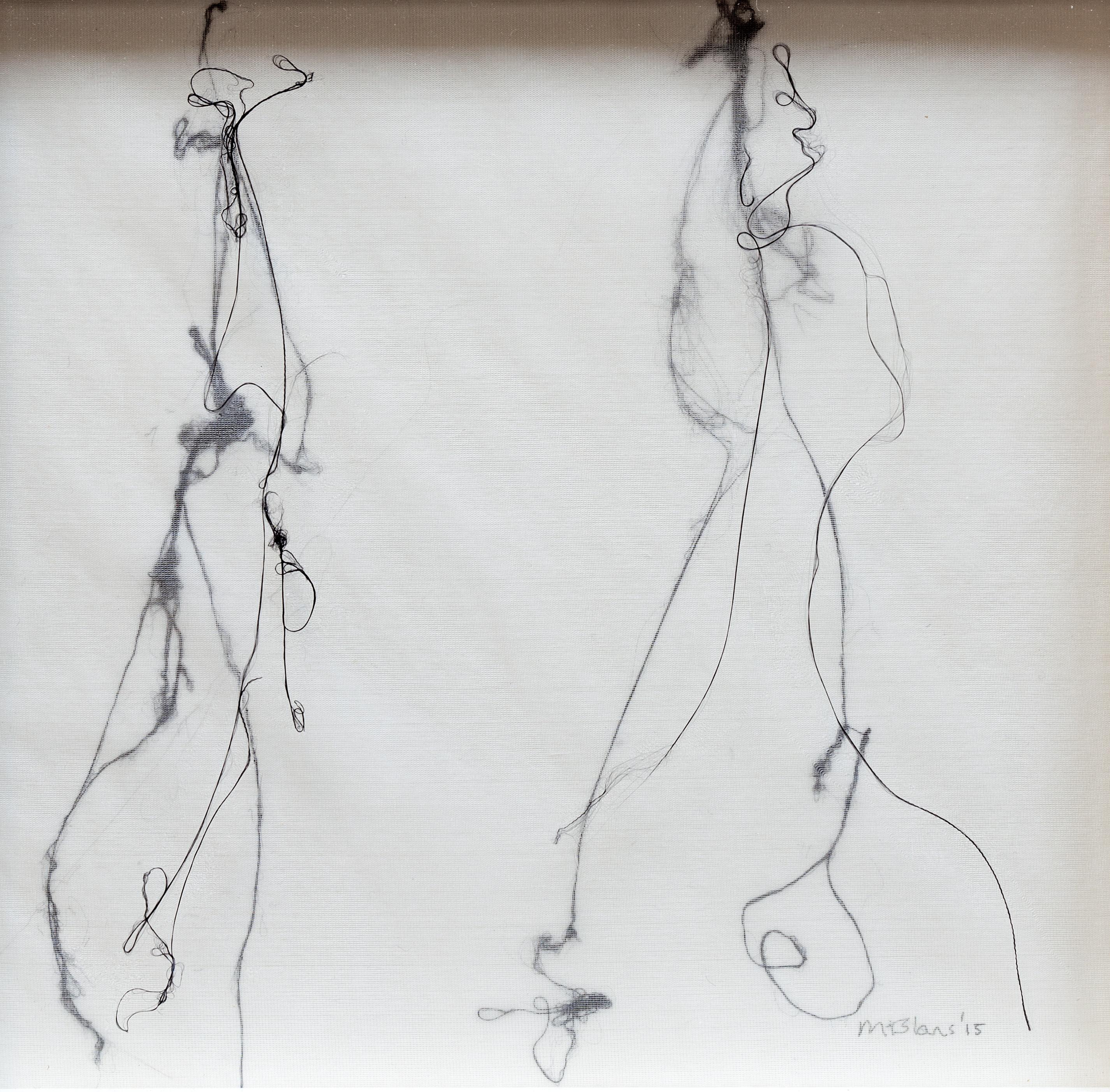 Dancing_Figures_gemengde_techniek_Maartj
