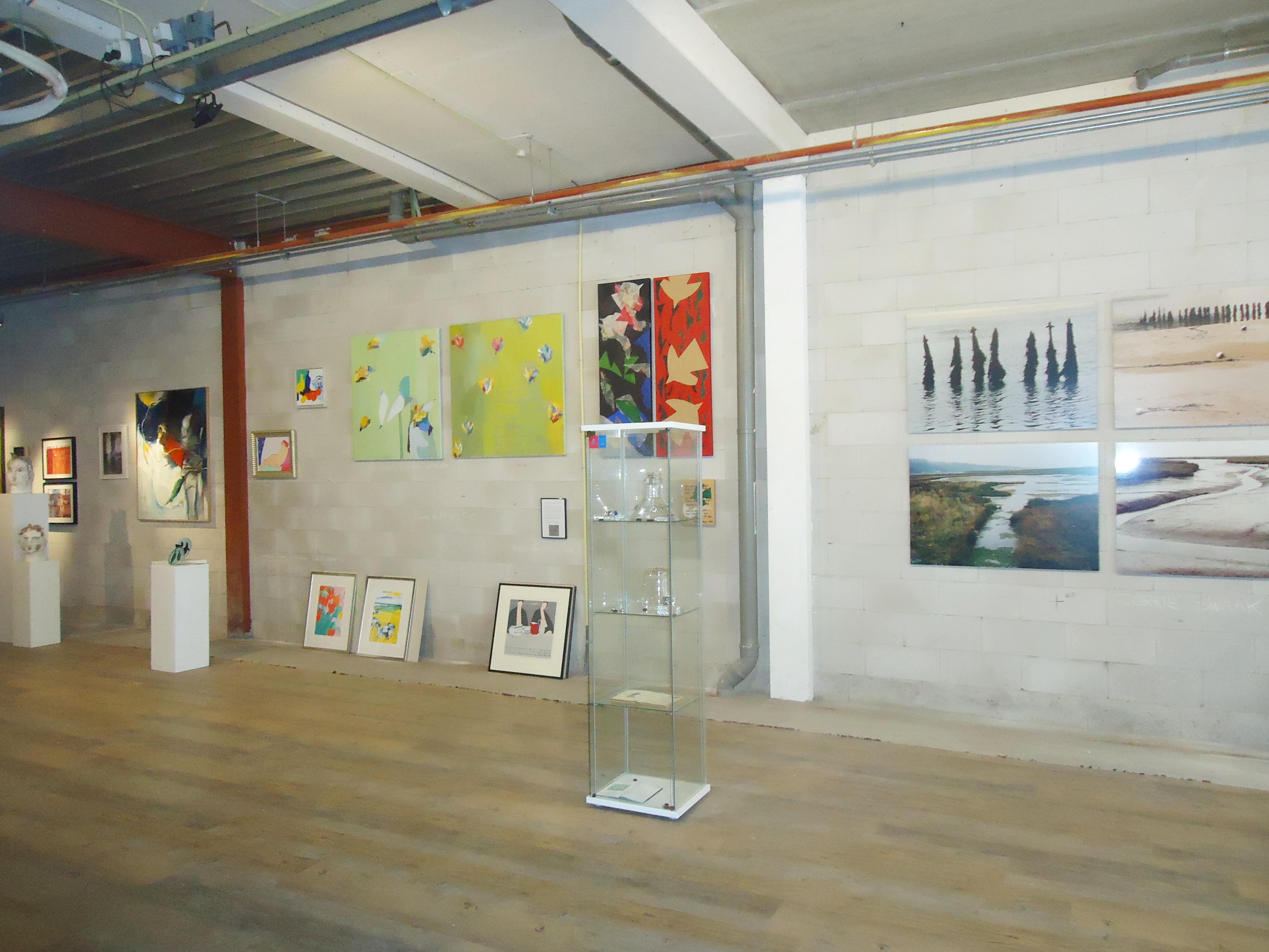 Galerie Bloemendaal 1