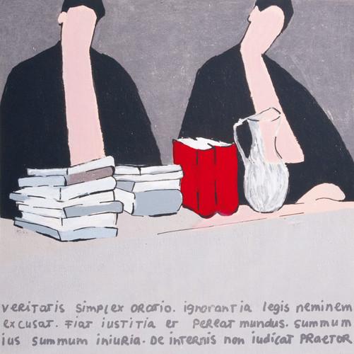 Twee rechters 5