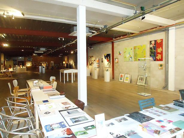 Galerie Bloemendaal 2