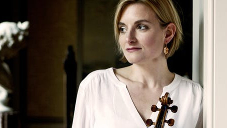 Concert: Laura Oomens, viool en Joost Willemze, harp