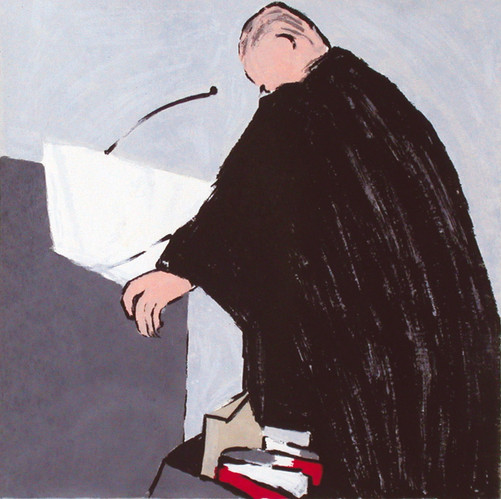 The advocaat