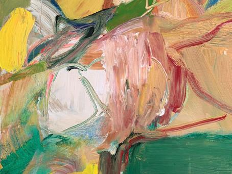 Schildersexpositie 'Bergen in Bloemendaal'
