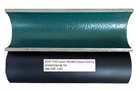 IPC Internal Plastic Coated Tubing