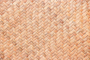 pattern-brown-woven-reed-mat-texture-bac